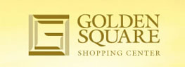 Golden Square Shopping Center de São Bernardo